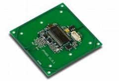UART HF rfid module NXP RC531 RC632
