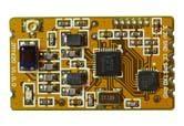 ISO14443 HF rfid module RC522 RC523