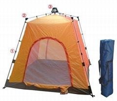 brs-50 四季帐篷