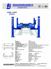 truck vehicle lift