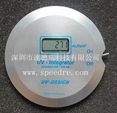 進口UV能量計