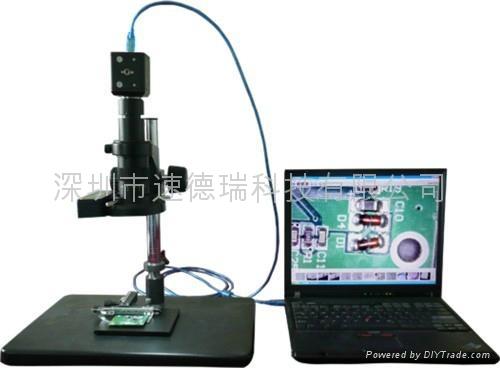 數碼顯微鏡 1
