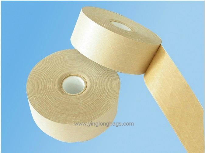 Kraft paper tape 2