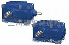 HB标准工业齿轮箱