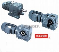 上海齿轮减速机