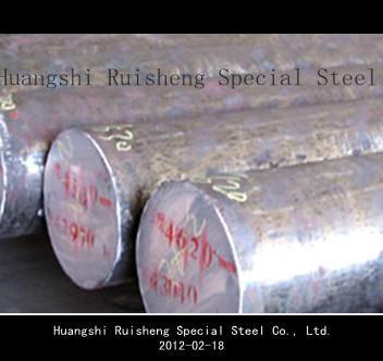 Alloy tool steel H13 2