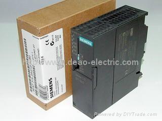 6ES7315 2AG10 0AB0 Siemens SIMATIC S7 300 CPU 315 2DP 1
