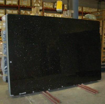 Black Diamond Granite Countertops Xiamen Smile China