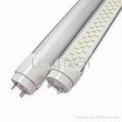 LED日光燈T8 1.5米 PC罩