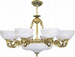 European Pendant Lamp