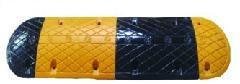 菱形橡胶减速带