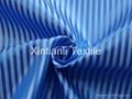 100% Polyester Stripes