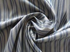 Polyester Small Jacquard Fabric