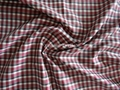Cheap Plaid Shirts Fabric