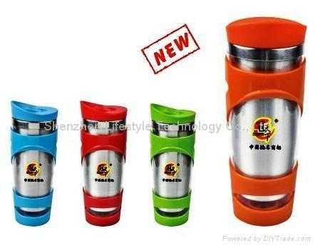stainless steel travel mugs 2
