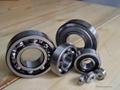 skf deep groove ball bearing 6000series