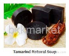 Thai Herbal Handmade Soap