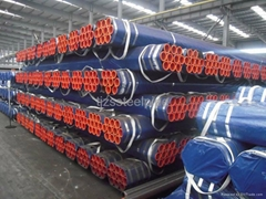 HFW / SSAW Steel Pipe