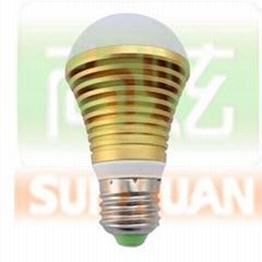 尚炫LED球泡燈
