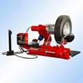 Truck tire changer full automatic model