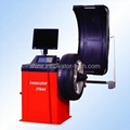 Full automatic wheel balancer IT644 with