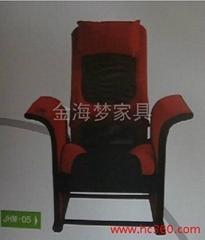 山东济宁网吧桌椅生产