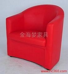山东聊城网吧沙发生产