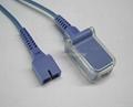 Nellcor spo2 adapter cable