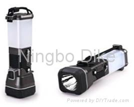 LED torch, Camping light 1