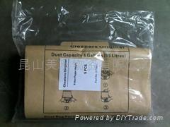 LRC-15吸尘器专用集尘袋促销