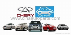 chery spare parts