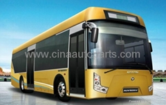 higer bus spare parts golden dragon