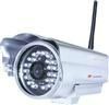 "CCTV Wireless IP Camera 1/3"" SONY CCD"