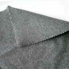10% Cashmere + 90% Sheep wool Cashmere Fabric RA111 for 450g/m