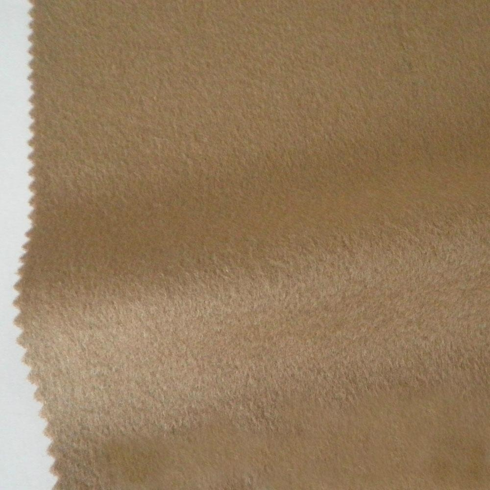 80% cashmere 20% sheep wool fabric RN368 for 450g/m 4