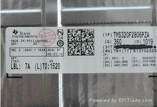 TMS320F2812PGFA 1