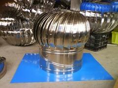 Roof Turbine Ventilation Fan