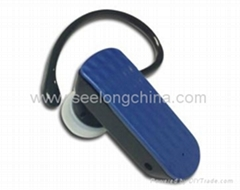 V3.0 bluetooth earphone for iPhone5, Android Phone