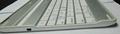 铝合金外壳450mA容量蓝牙键盘  2