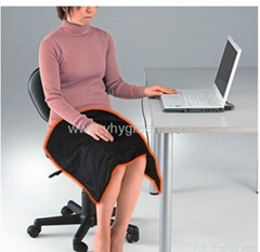 USB warm blanket