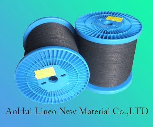 EPDM Dipped Polyester cable cord for V-belts 1