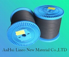 EPDM Dipped Polyester cable cord for V-belts