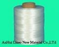 Polishing Polyester Cord