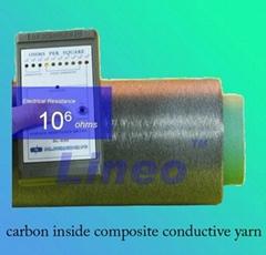 Conductive Fiber Composite wire