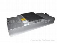 九鼎FFU FFU集中控制系统 FFU产品