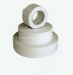 Metal corner paper tape