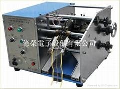 功率二极管成型机(可剥纸带)