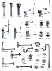 pop-up waste,basin waste,drainer,floor drain,bottle trap,bathroom fittings. bras
