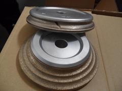 OG diamond grinding wheels