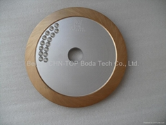 grinding wheels for straight line and double line machine